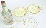 Make These Must-Have Eggnog Martinis For Your Holiday Engagement Party