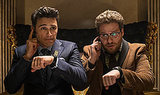 Sony Releasing The Interview Online Through YouTube and Google