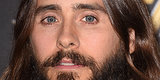 Thirty Seconds Of Jard Leto's Enviable Ombré Hair