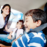 Items Parents Should Keep in the Car