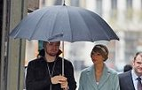 Taylor Swift Has A Hot Umbrella Holder (Her Brother) & 9 More Random Celeb Photos