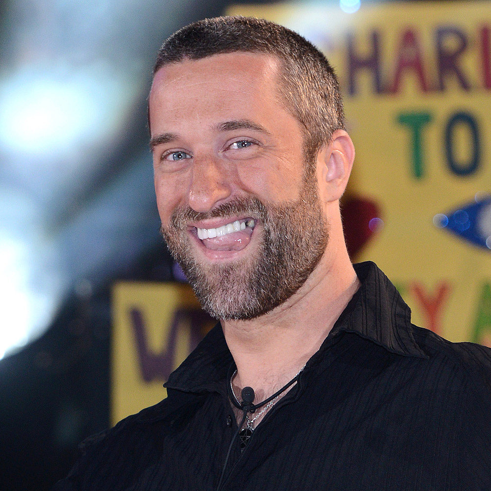 Dustin Diamond Arrested | POPSUGAR Celebrity
