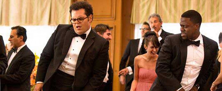 A New Trailer For The Wedding Ringer Features Some Sweet Dance Moves