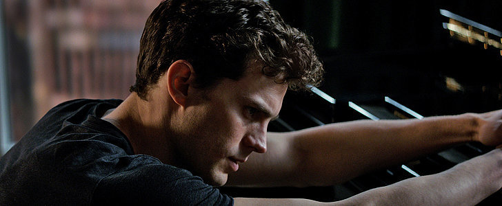 Fifty Shades of Grey Just Got Hotter With a New Original Song by The Weeknd