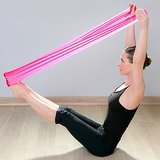 8 Resistance Band Exercises to Tone Up Anywhere