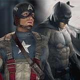 Why the Justice League Movie Will Beat 'Captain America 3'