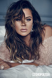 "Khloe Kardashian Opens Up: ""I Don't Crave Sex, I Crave Companionship, I Just Want to Cuddle"""
