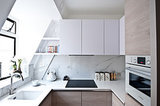 Smart Ways to Make the Most of a Compact Kitchen (10 photos)