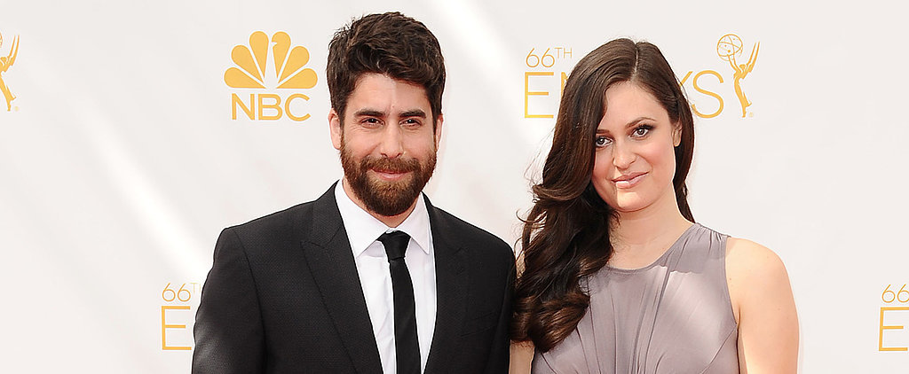 Adam Goldberg Shares Happy Baby News After Stillbirth Tragedy