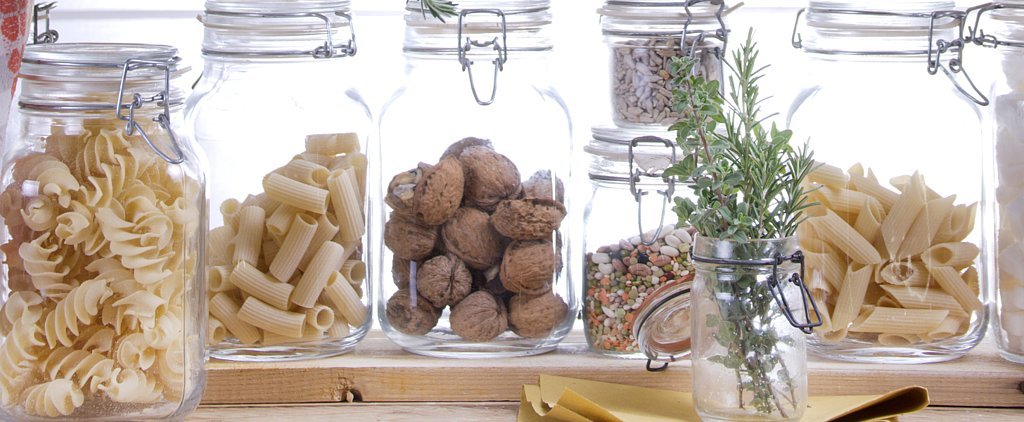 Shop Smarter, Eat Healthier With Our List of Healthy Pantry Staples
