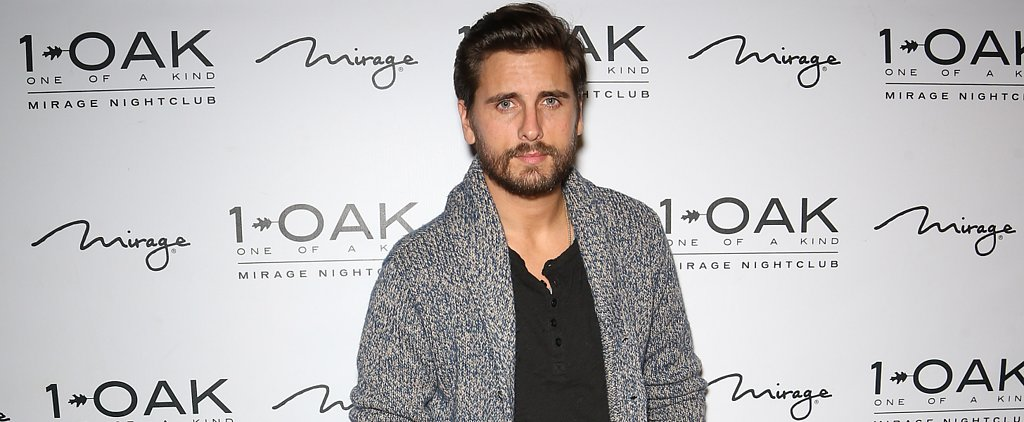 10 Things You Didn't Know About About Scott Disick
