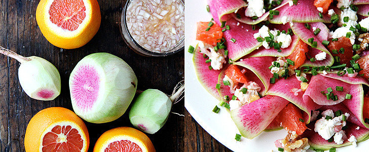 Detox After a Fun (and Boozy) New Year's Eve With This Salad
