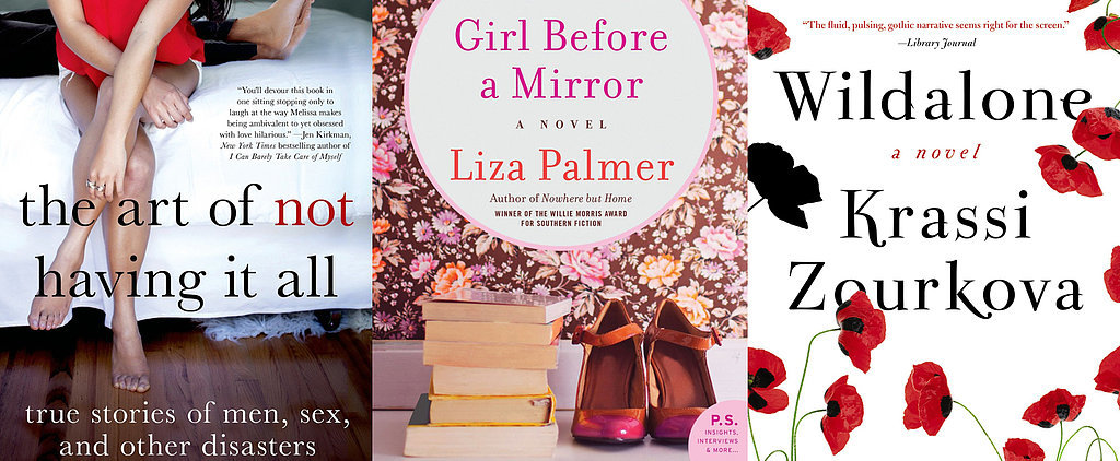 26 New Books We Can't Wait to Read This January