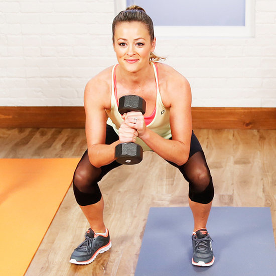 30-Minute Full-Body Workout | Video