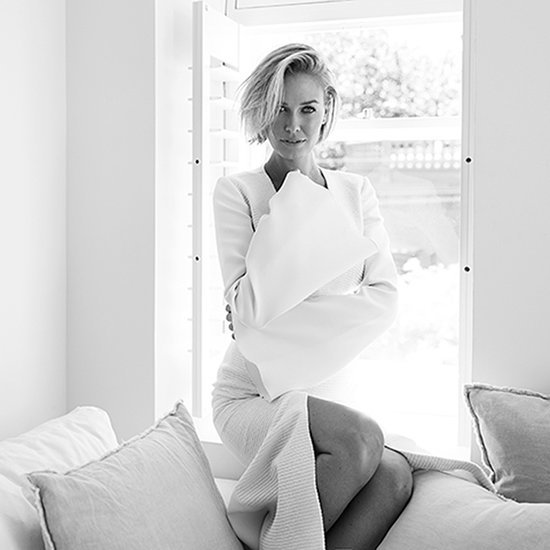 "Lara Bingle Explains Why She ""Does it All Herself"""