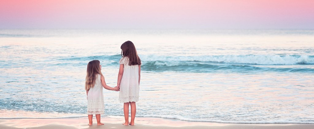 10 Resolutions For My Daughters