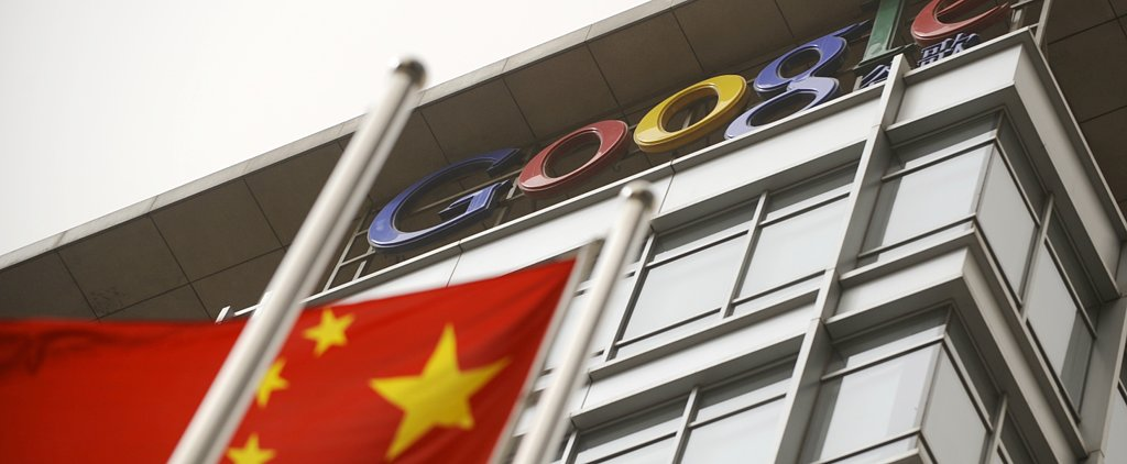 Gmail Is Now Fully Blocked in China