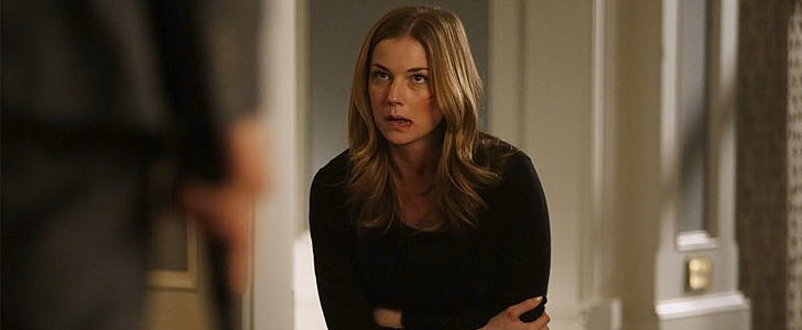 Check Out Photos From the Next New Episode of Revenge