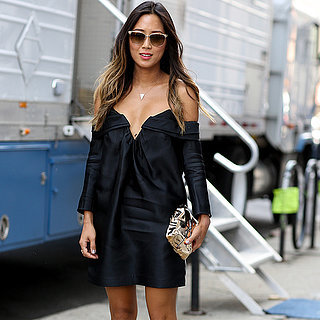 Street Style Outfit Inspiration for Summer Nights