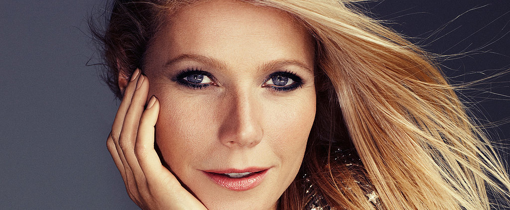 "Gwyneth Paltrow: ""I've Earned Everything Myself"""