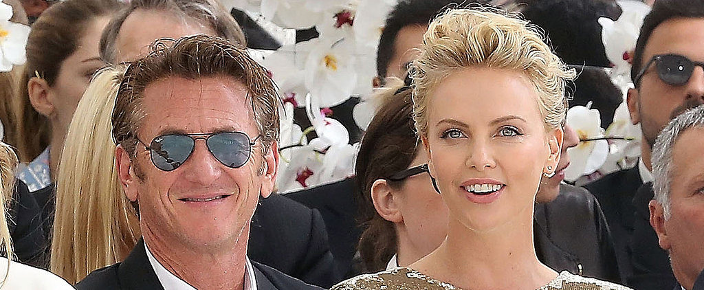 Charlize Theron and Sean Penn Are Engaged!