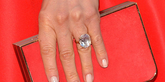 It's Engagement Season! The 10 Best Celebrity Engagement Rings