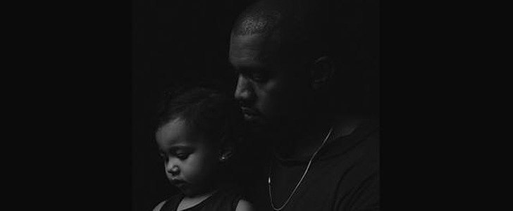 Kanye West Releases a Sweet New Song For North West