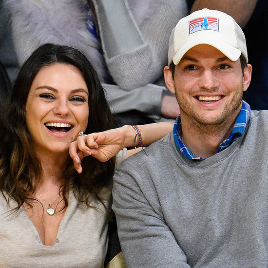 Are Ashton Kutcher and Mila Kunis Married?
