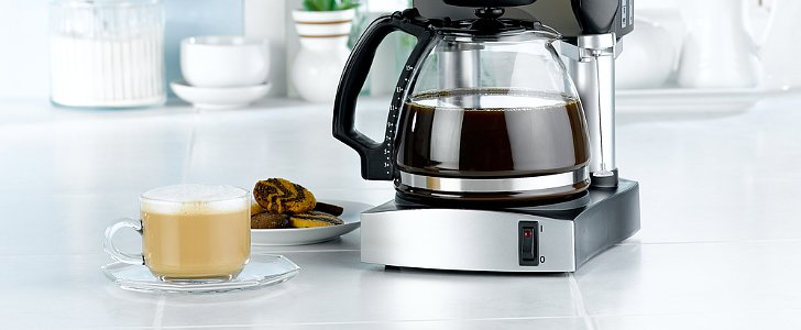 5 Ways to Brew Your Coffee at Home