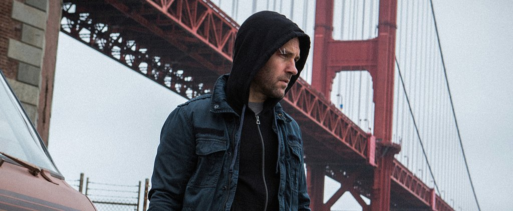 The First Full Ant-Man Trailer Is Here!