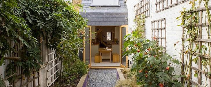 Creative Ideas For Urban Outdoor Spaces