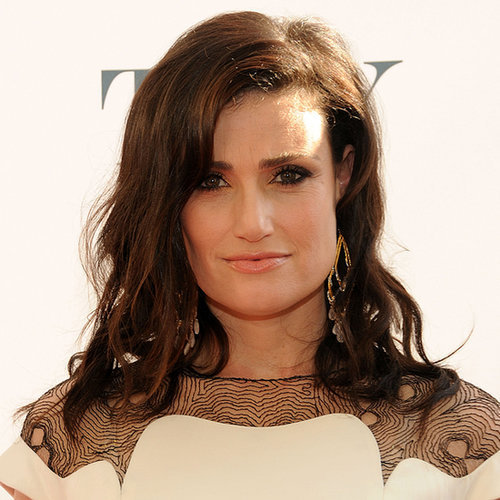 Idina Menzel and Michael Buble Baby It's Cold Outside ...