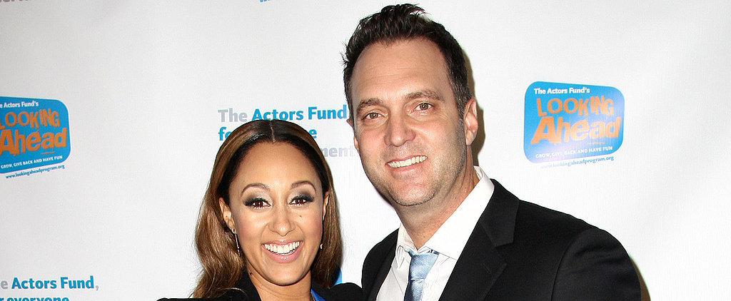 Tamera Mowry Is Expecting a Girl!