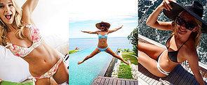 10 Photos of Anna Heinrich's Incredible Bikini Body