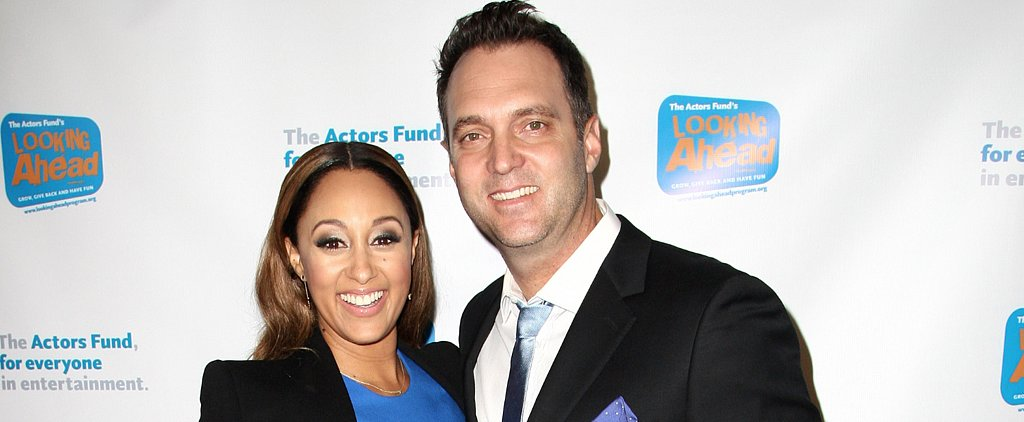 Tamera Mowry Is Expecting