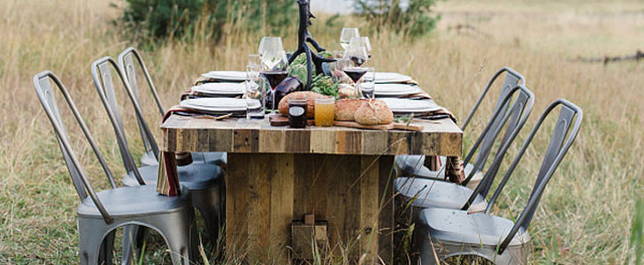 Take This Crash Course on How to Properly Set a Table