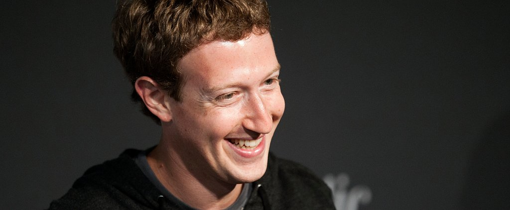 Mark Zuckerberg's Book Club Will Take It From Here, Oprah