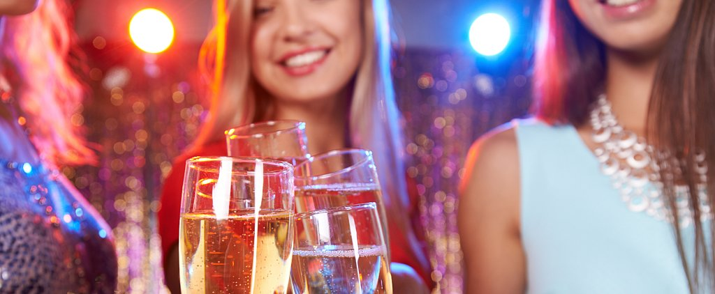 10 New Year's Resolutions For Singles (Who Want to Mingle)