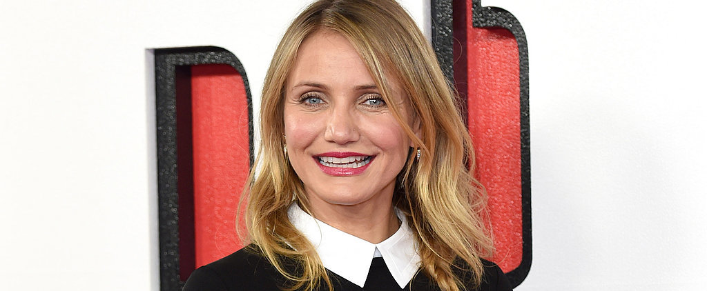 Cameron Diaz Might Be Getting Married Sooner Than You Think