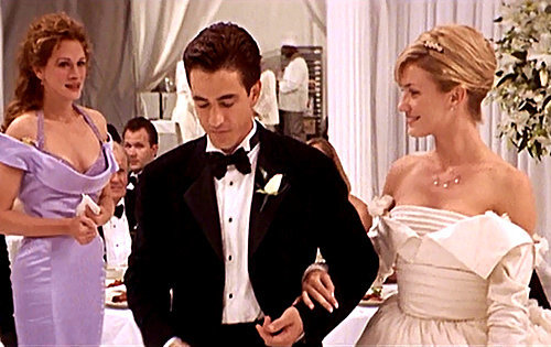my best friends wedding My best friend's wedding may be getting a tv series sequel, and there are just a few things we need to know.