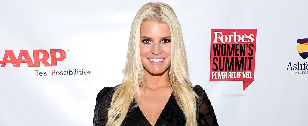 Shop the Beauty Essentials Jessica Simpson Can't Live Without