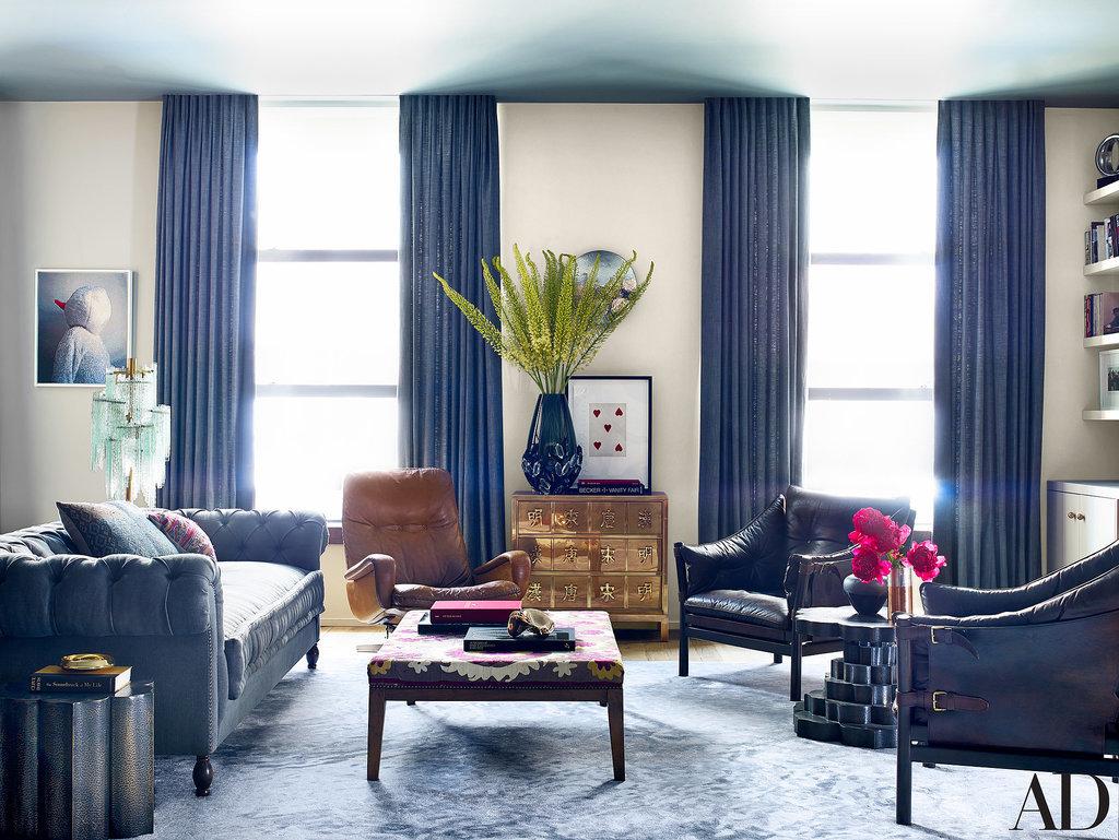 The Legendary Home of John Legend and Chrissy Teigen in New York