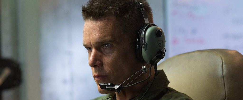 Ethan Hawke Becomes an Action Star in the Trailer For Good Kill