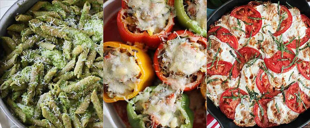 15 Meatless Meals That Won't Have Your Kids Missing a Thing
