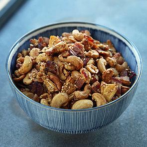 Easy Party Appetizer Recipe: Tiki Snack Mix