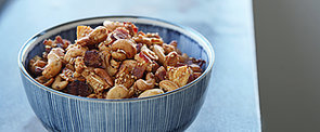 Eff That Diet! This Snack Mix Has Bacon in It, and We're Not Apologizing