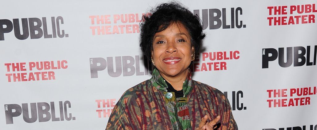 Phylicia Rashad Defends Her TV Husband Bill Cosby