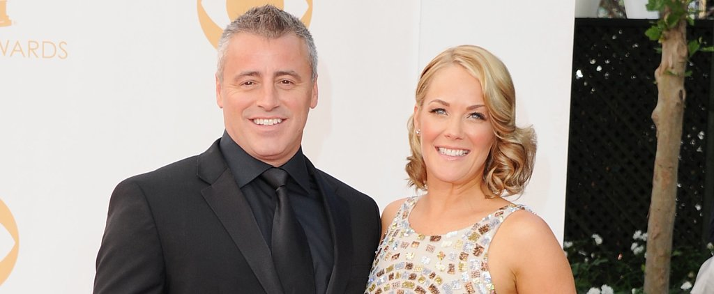 Matt LeBlanc and His Longtime Girlfriend Call It Quits After 8 Years