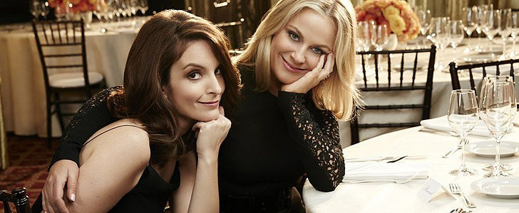 Tina Fey and Amy Poehler Will Remind You Why the Golden Globes Are Awesome