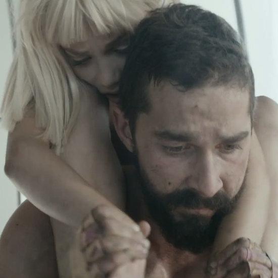 Sia Elastic Heart Music Video With Shia LaBeouf